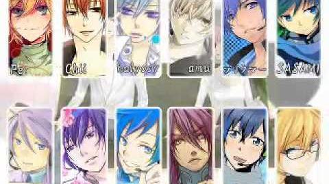 【Nico_Nico_Chorus】_Just_Be_Friends_【Boys_Edition】【10_People's_Chorus_2】