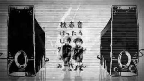 【合唱】 ローリンガール Rolling Girl - Nico Nico Chorus