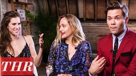 HBO's 'Girls' Cast Play 'First, Best, Last, Worst' Lena Dunham, Zosia Mamet & More! THR