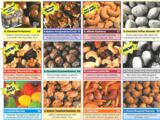 2012 GS Nut Sales