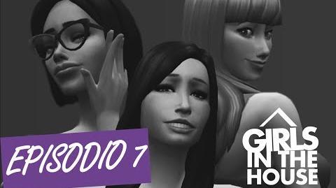 Girls In The House - Episódio 1