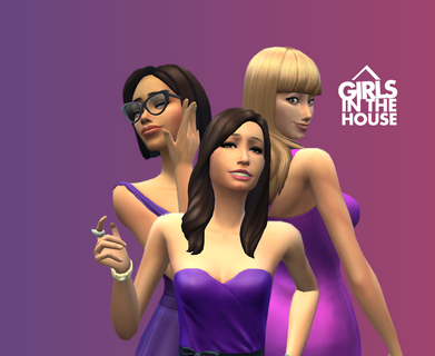 Girls In The House Wiki