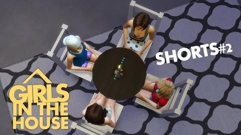Girls In The House - Desgraçada da Escuridão