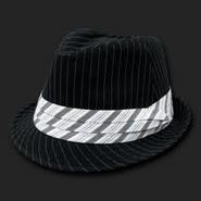 Fedodra hat