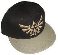 Legend of zelda baseball cap