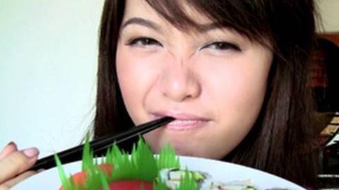 Sushi_Facial