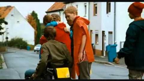 Vorstadtkrokodile - hannes and maria - glee song