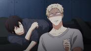 Ugetsu teasing Akihiko (15)