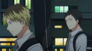 Hiiragi & Yagi walking (37)
