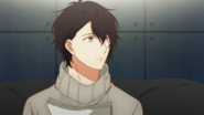Ugetsu looking at Akihiko (51)