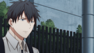 Ritsuka looking at a spaced out Mafuyu (7)