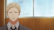 Akihiko thinking while watching Ugetsu (35)