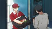 Yuki delivering pizza (58)