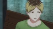 Hiiragi admitting that he didn't do anything (33)