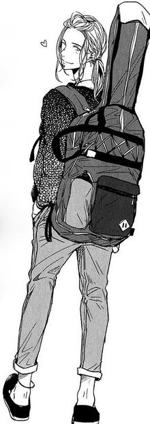 Haruki Nakayama manga profile.png