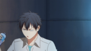 Ritsuka reacting to Akihiko's confession (7)