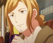Haruki (animación)