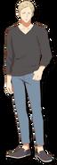 Character akihiko