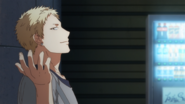 Akihiko asking if Ritsuka is gonna say there's something wrong with him (11)