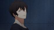 Ugetsu speaking to Akihiko (16)