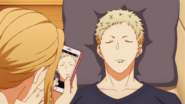Haruki finally being able to take a picture of Akihiko (59)