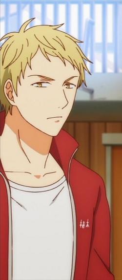 En Ryou Ueki a l'anime