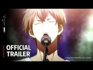 Given- MOVIE - Official Trailer 2「Yorugaakeru」Performance Song