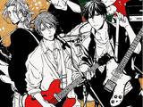 Given (Manga)