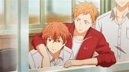 Mafuyu & Shogo talking about Ritsuka (15)