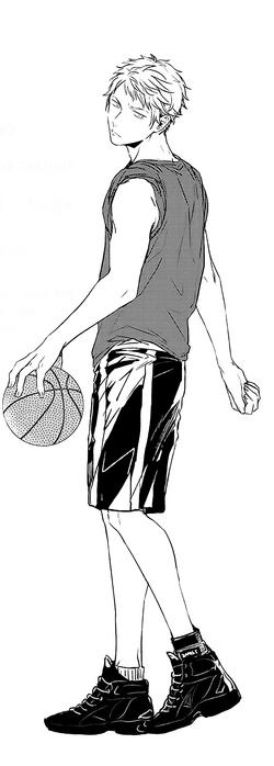 En Ryou Ueki al manga
