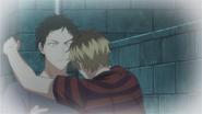 Hiiragi about to hug Yagi (43)