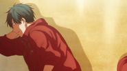 Ritsuka realize that it is jealousy Ep6
