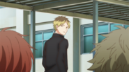 Hiiragi looking at Mafuyu & Yuki (47)