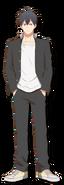 Character ritsuka
