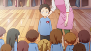 Teacher introducing Yagi (41)