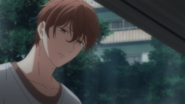 Mafuyu looking at Hiiragi (32)