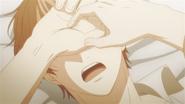 Yuki tickling Mafuyu's hand (15)