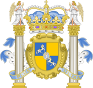 Kingdom of escalona grand coat of arms by stevecurious dbekpj5-fullview (1)