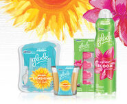 Glade-spring-fragrance-collection