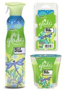 Glade-Spring-Collection