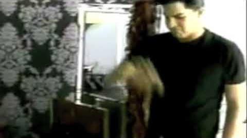 Adam Lambert - Bad Romance