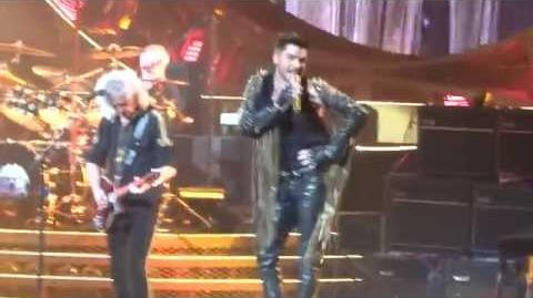Queen_ft._Adam_Lambert_-_Somebody_To_Love_-_29.01.2015_@_Cologne