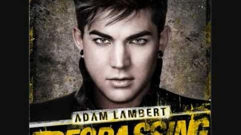 Adam Lambert - Underneath -FULL VERSION-