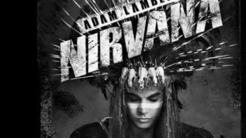 Adam Lambert - Nirvana