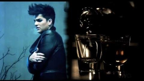 Adam Lambert - Runnin' (music video by ALH)
