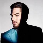 Adam Lambert 654