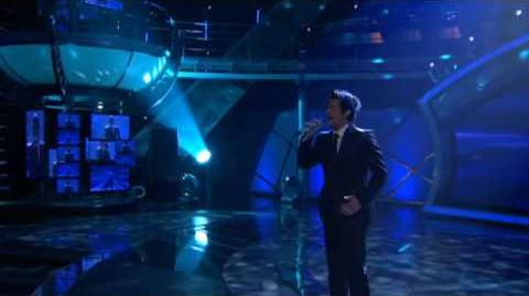 Adam Lambert If I Can't Have You American Idol