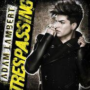 Trespassing (album)