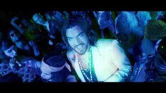 Adam_Lambert_-_Comin_In_Hot_(Official_Video)