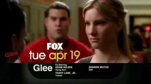 "Glee_2x17_-_""A_Night_of_Neglect""_Promo_HD"